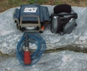 S-30 Survey Unit